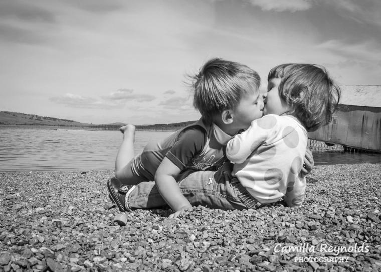 baby love beach