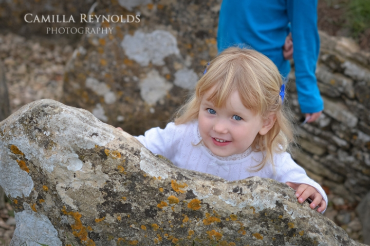 outdoor family photo shoot Cotswold photographers