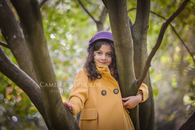 natural outdoor children photo shoot Cotswold photographers