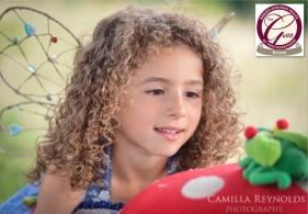 stunnung children photo shoot Cotswold photographers