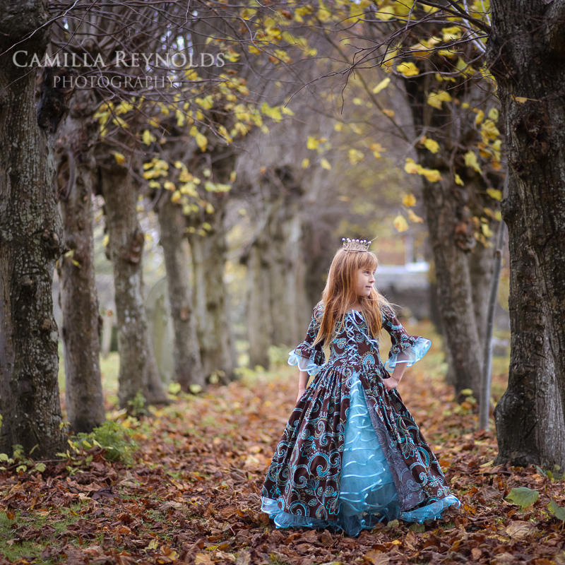 stunnung children photo shoot Cotswold photographers
