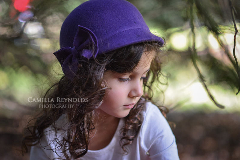 beautiful natural children photography Cotswold photographers