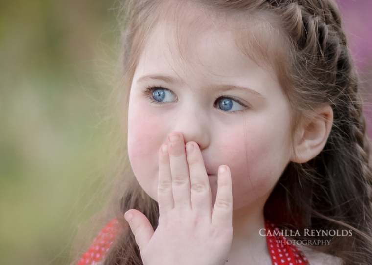natural beautiful children photography Cotswold photographers