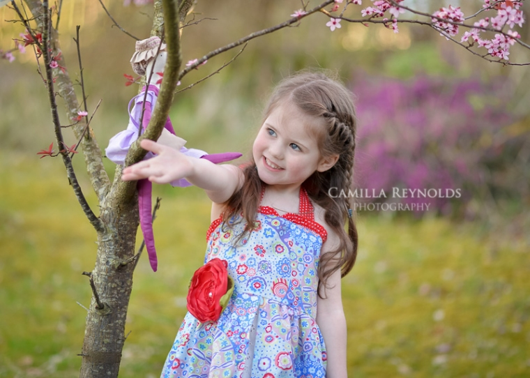 beautiful children photography Cotswold photographers