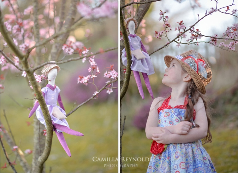 stunning beautiful children photography Cotswold photographers