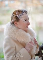 vintage wedding Cotswolds