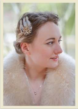 vintage wedding Cotswolds