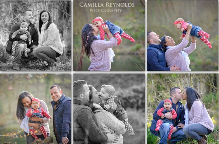 Stroud family photographer