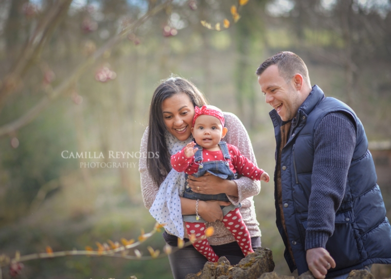 natural family photography Gloucestershire photographers