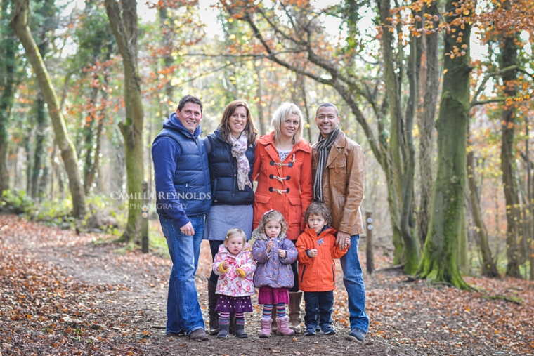 natural family children photography Gloucestershire photographer