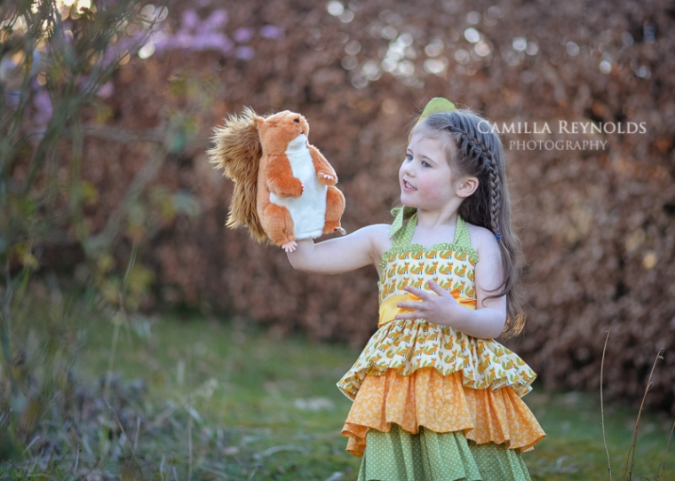beautiful natural children photography coswold photographer