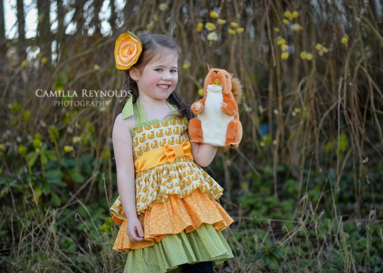 natural children photography coswold photographer