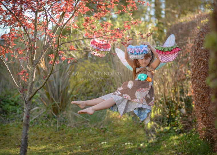 creative beautiful children photography Gloucester Stroud Cotswolds