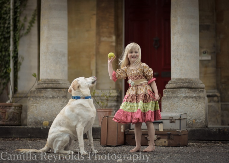 natural beautiful children photography Gloucestershire Stroud