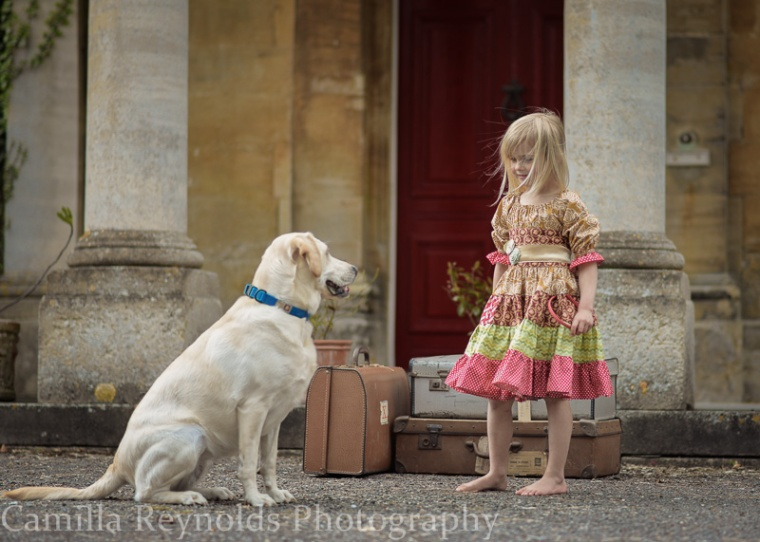 beautiful children photography Gloucestershire Stroud