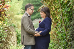 pregnancy photo shoot Gloucestershire Cotswolds (1)