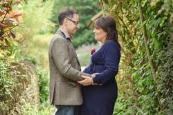 pregnancy photo shoot Gloucestershire Cotswolds (1)