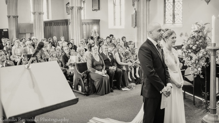 documentary wedding photographers Gloucestershire