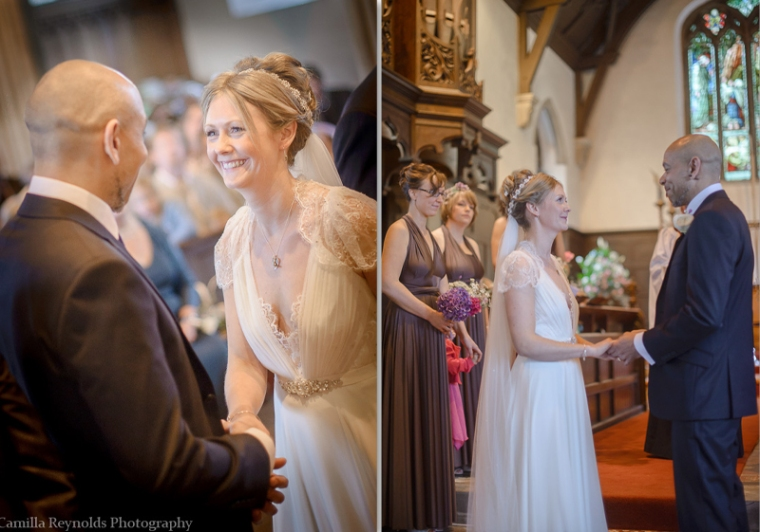 church wedding photographer Stroud Gloucestershire