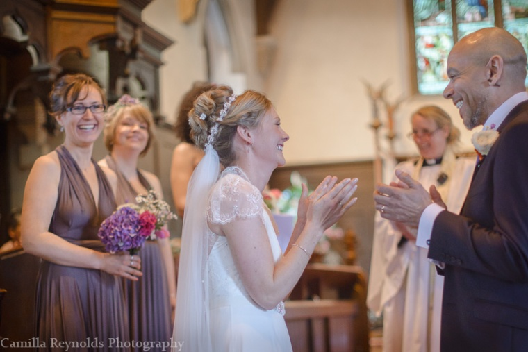 natural wedding photographer Stroud Gloucestershire