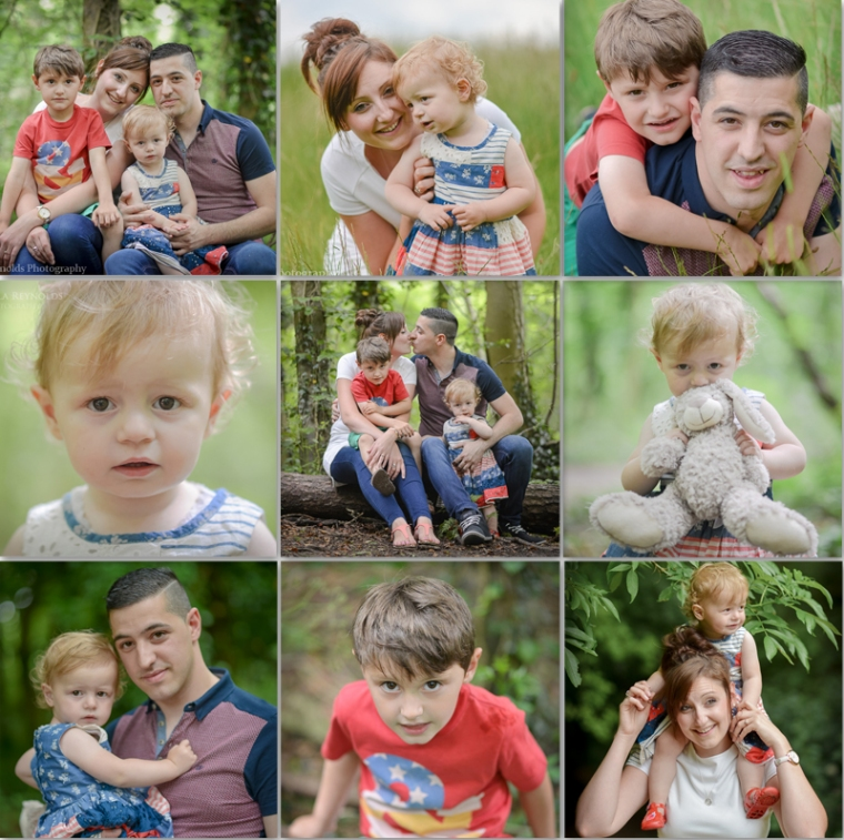 beautiful natural family photography stroud cotswolds