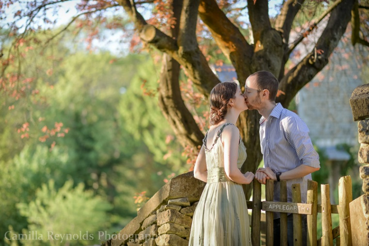 beautiful natural wedding photography engagement stroud cotswolds