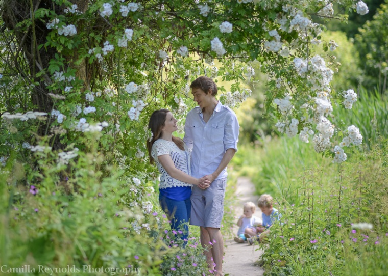 couple engagement wedding photographers Cotswolds