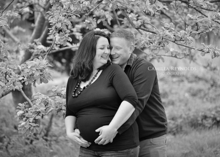 14 pregnancy 16
