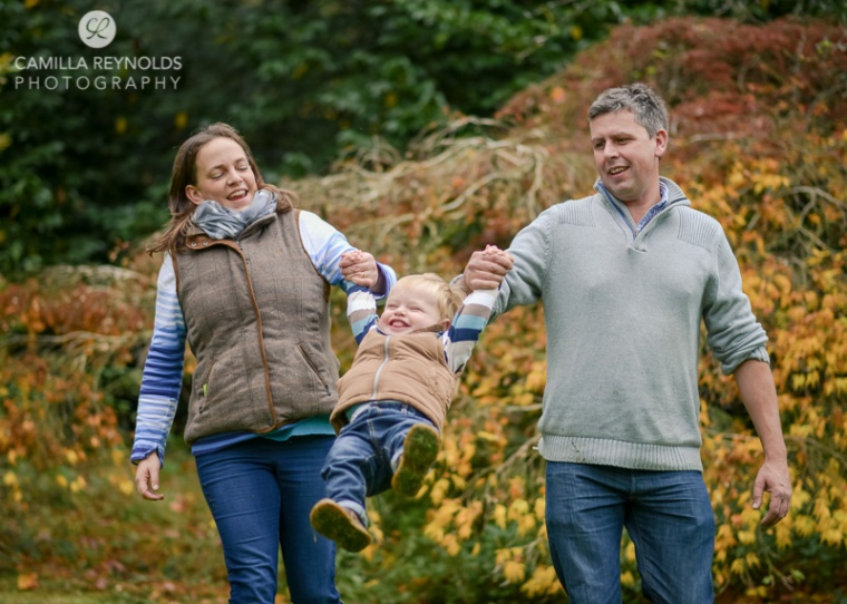 natural family outdoor photo shoot Cotswold photographers