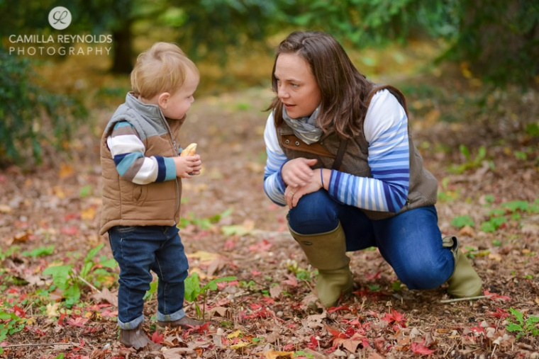 natural family baby photography Cotswold photographer