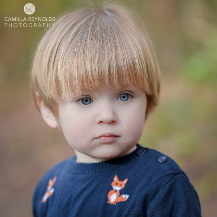 baby boy children outdoor photo session Cotswold photographer