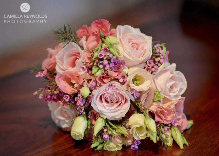 wedding flowers pink bridal bouquet