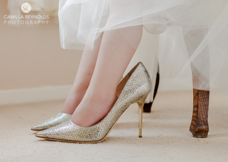 Jimmy Choo Cotswold wedding photography herefordshire greenman