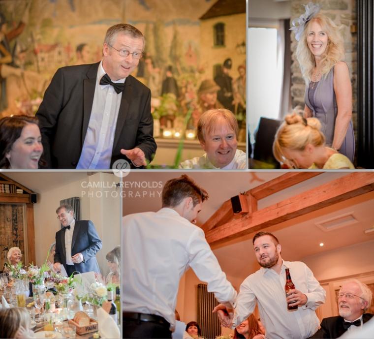 wedding speeches greenman wedding