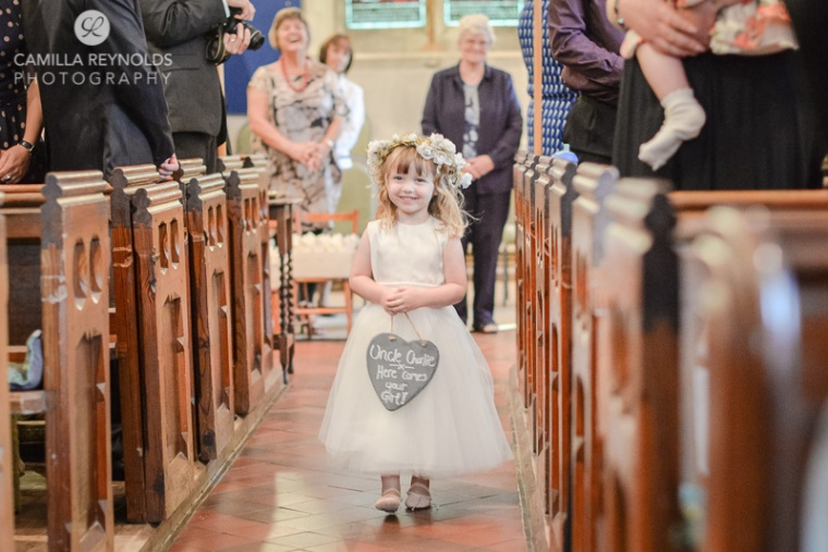 Cotswold wedding photography herefordshire greenman