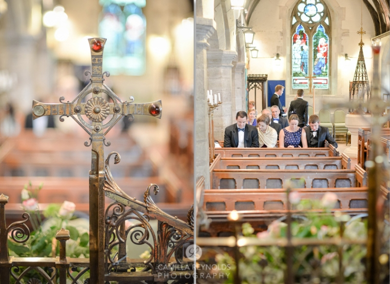 Cotswold wedding photography herefordshire church weddings