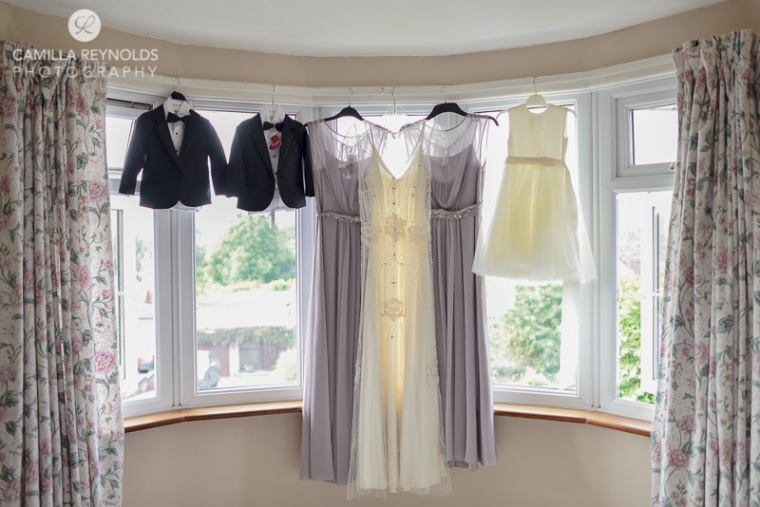herefordshire natural wedding photography