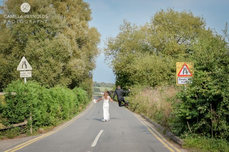 countryside wedding photography herefordshire