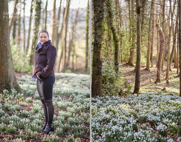 pregnancy photo shoot couple photography Cotswolds Gloucestershire