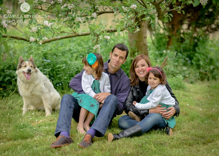 family and children photography Cotswolds Gloucestershire