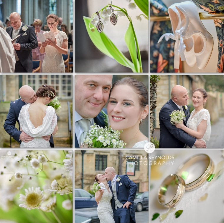bay tree hotel cotswold wedding