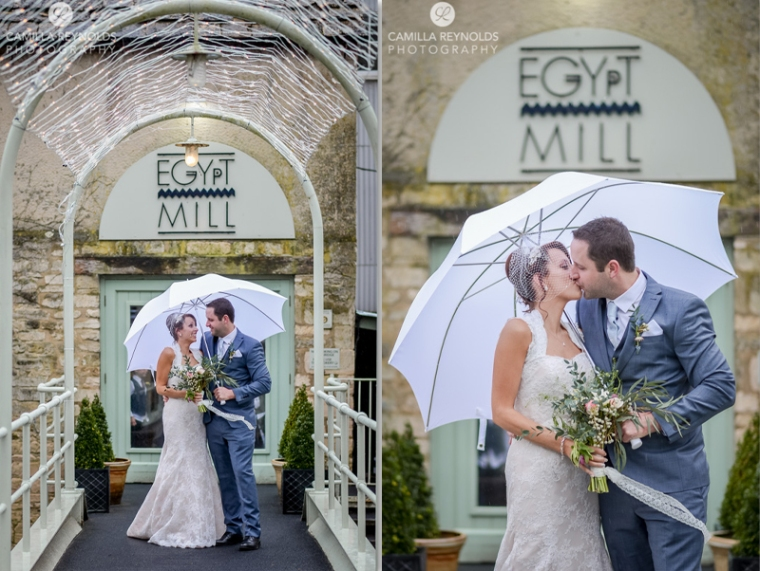 egypt mill gloucestershire wedding