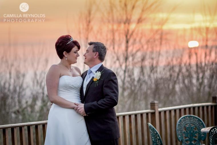 Hatton court gloucester wedding photography (1)