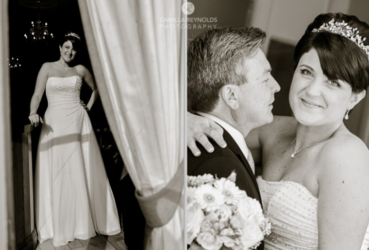 hatton court gloucester weding photography