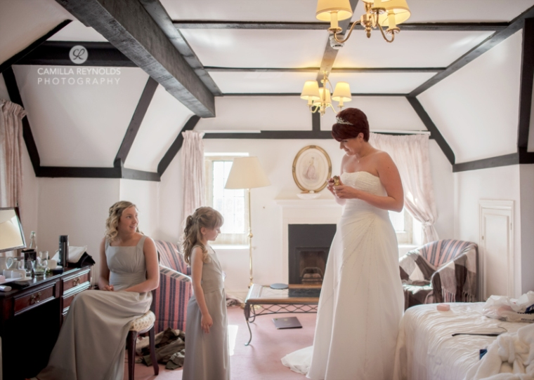 Hatton court gloucester wedding photography (4)