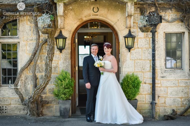 Hatton court gloucester wedding photography (5)