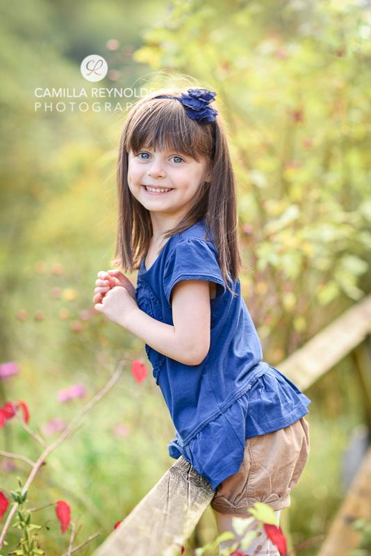 children photo shoot