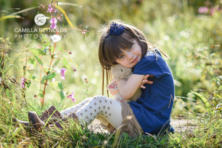 children photographer Cotswold