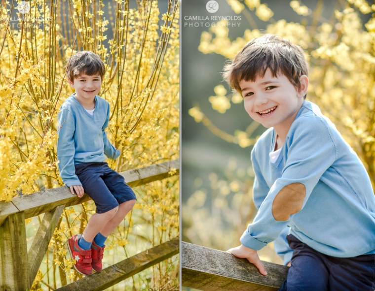 natural beautiful children photography Gloucestershire Cotswolds