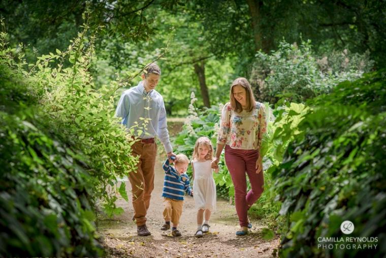 family children photo shoot Gloucestershire